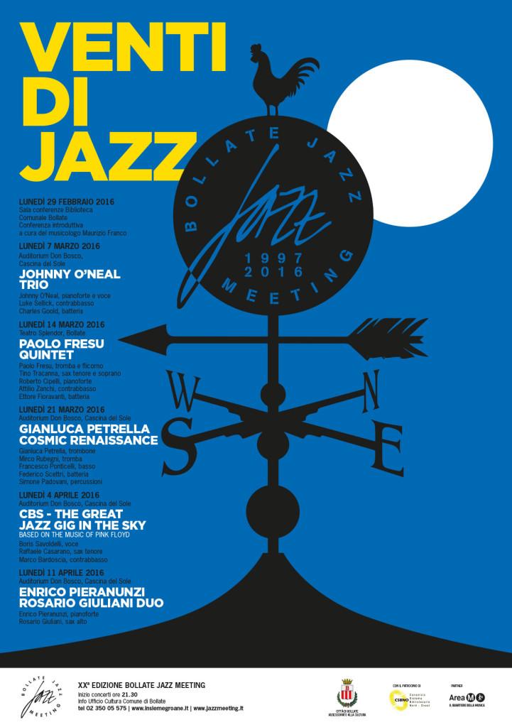 JazzBollate16_Manifesto70x100