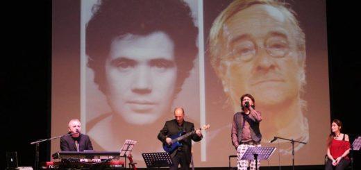 La compagnia ScheriANIMAndelli presenta: LUCIO&LUCIO: un nome, due vite